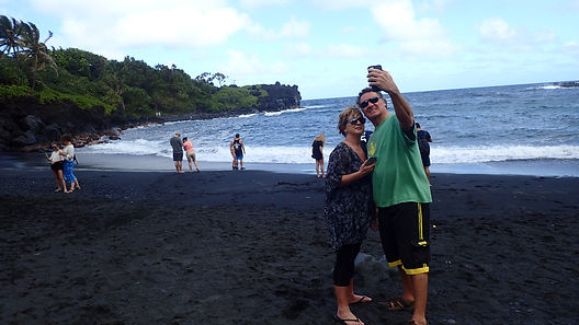 Road to Hana Private Tours!