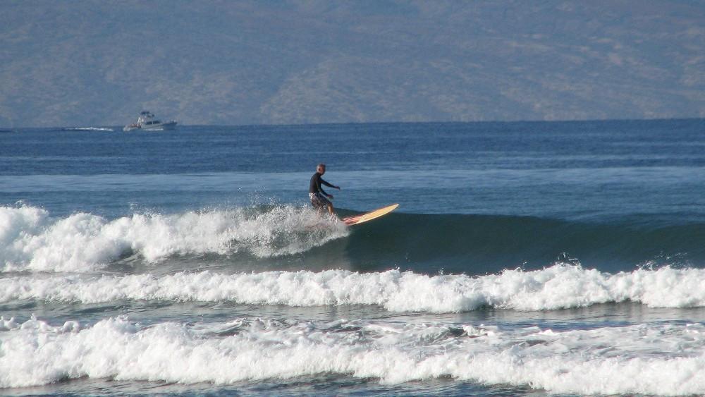 Mala Pier Surfing Maui Where to surf maui