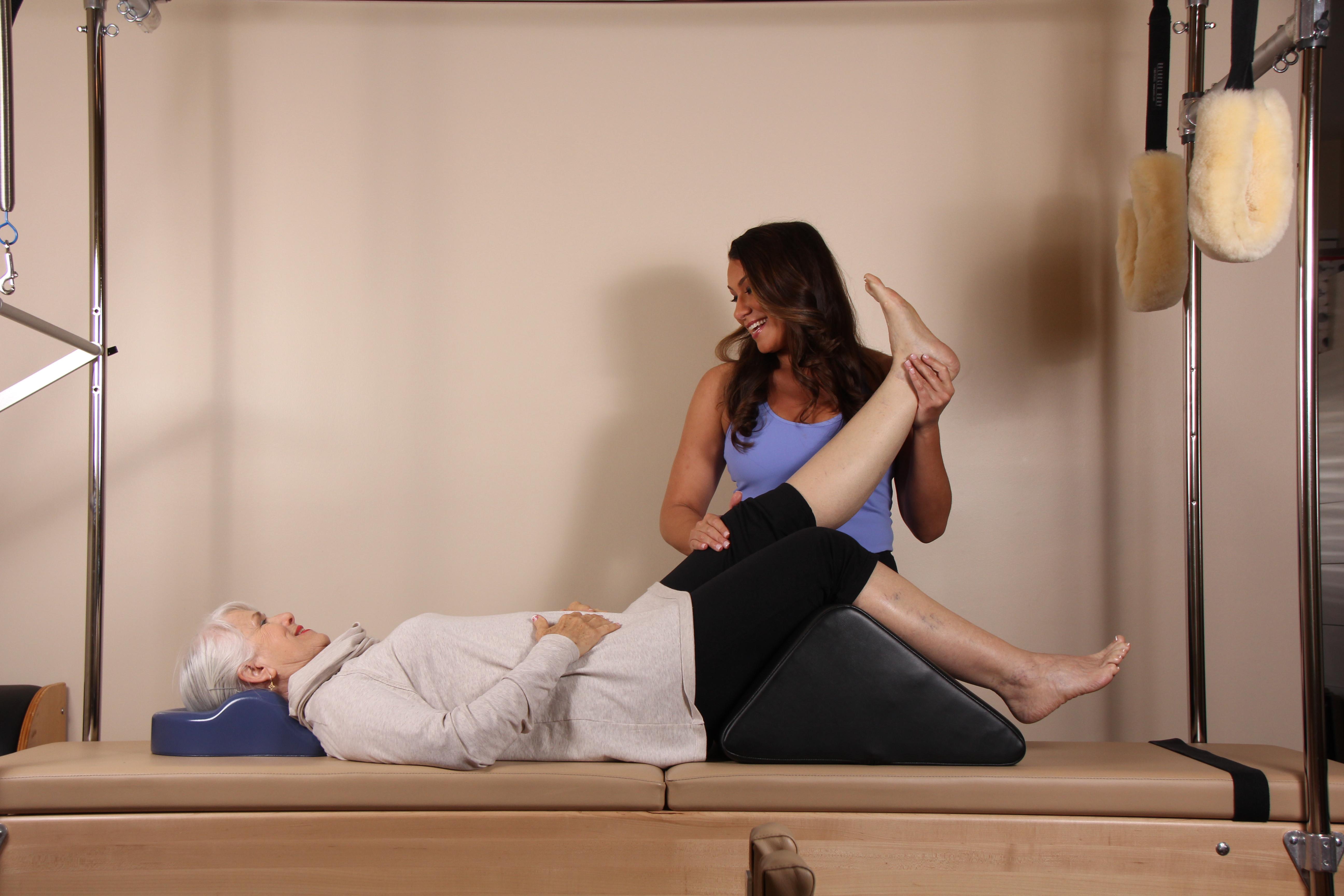 Therapist Advanced Training