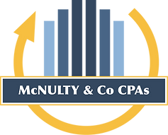 McNulty & Co CPAs Logo