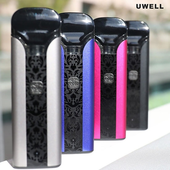 Uwell: Crown Pod Kit