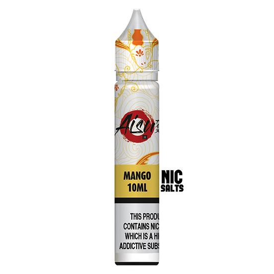 Aisu Nic Salts: Mango