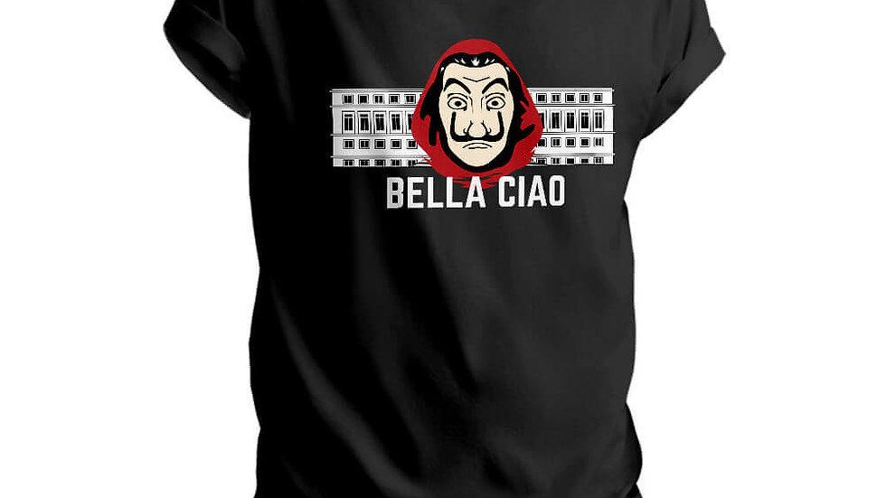 Bella Ciao T-shirt in Mulund