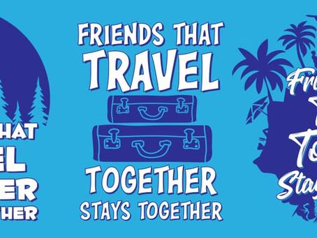 Best Family Vacation T-shirts in Mumbai 2020