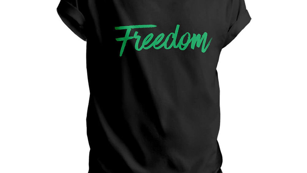 Freedom Printed T-shirts in Mulund