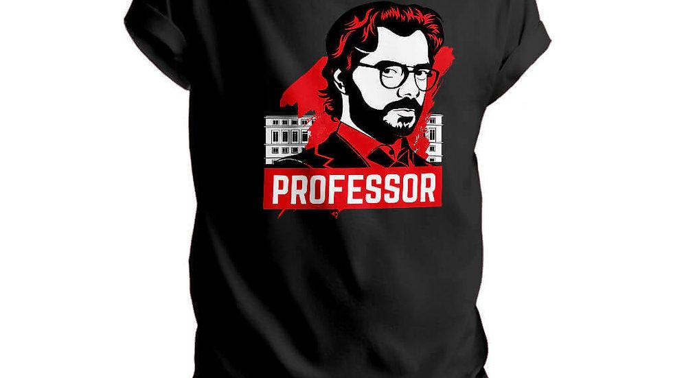 Professor from Money Heist T-shirts in Mulund