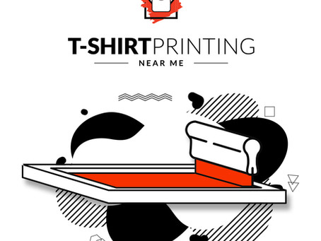 T shirt printing In Mumbai | Custom Printing Services in Mumbai.