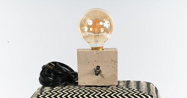 Banano Brown Lamp