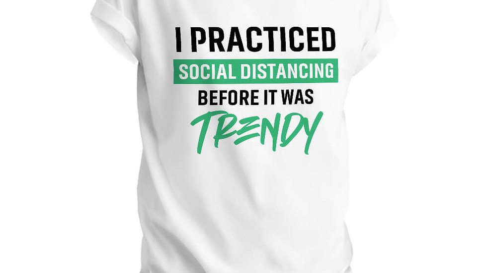 Social Distancing T-shirts in Mulund