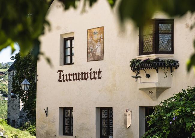 Restaurant Turmwirt Gufidaun