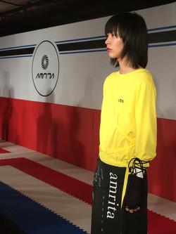 Hyein Seo X Nike