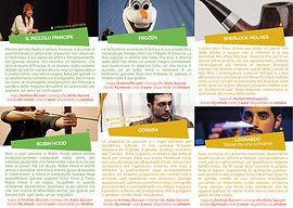 scuola teatro spettacoli roma readarto