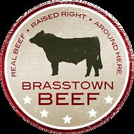 Brasstown Beef logo