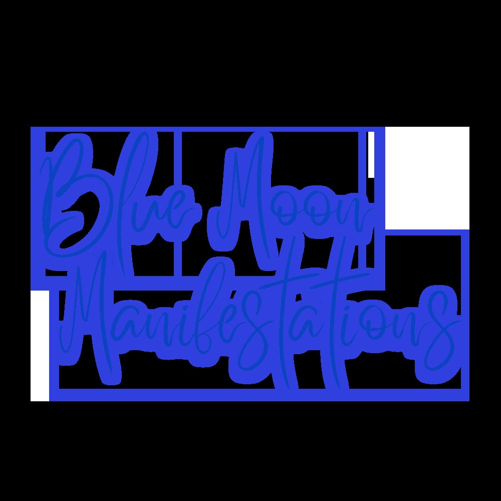 BlueMoonManifestations
