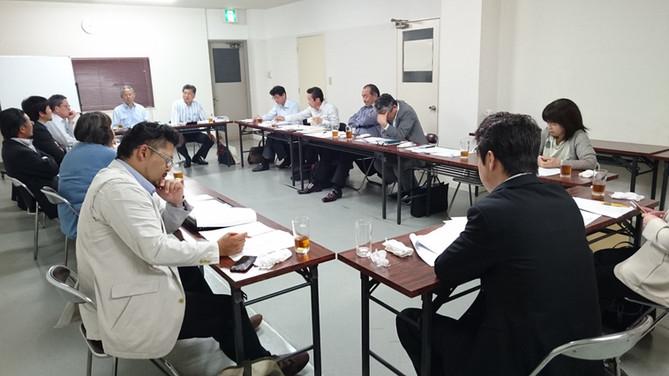 第13回 25周年実行委員会 報告