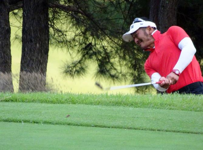 松山白鷺ライオンズクラブ 結成25周年記念チャリティゴルフ大会報告