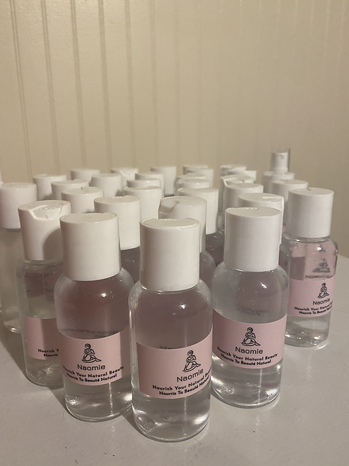 The Face Potion