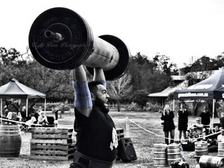 What Happens to Your Muscles When You Lift Weights #SFTM