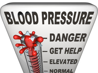 The Best Exercise for High Blood Pressure: Small steps can make a big difference!