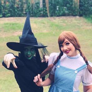 Oz Characters