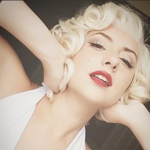 Marilyn Lookalike