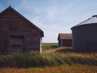 Crosby Project : North Dakota