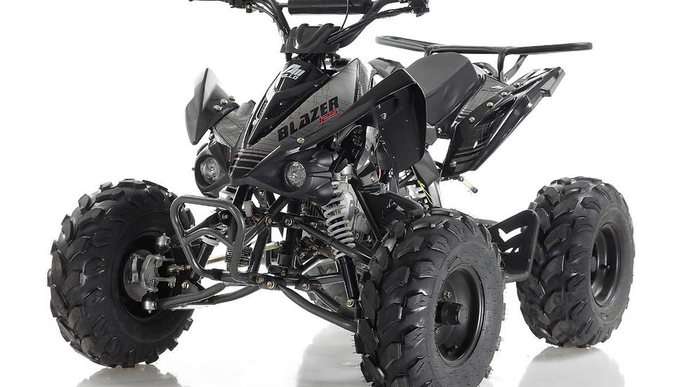 Apollo Blazer 9 125cc Sport