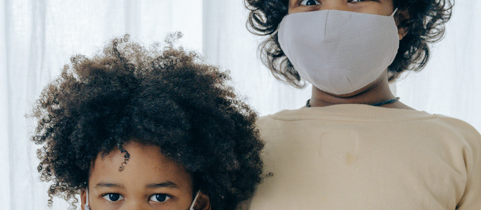 The Emotional Impact of the Pandemic on our Children