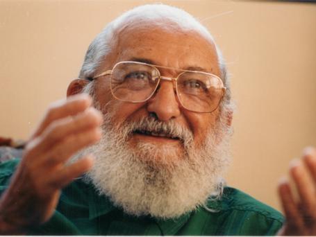 Aula Dialética – Paulo Freire