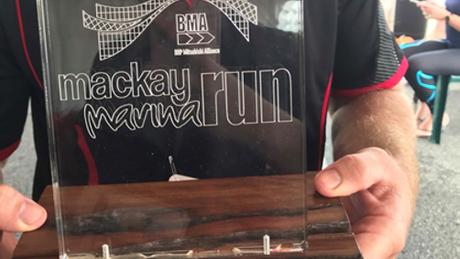 Aury win big in Mackay