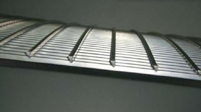 Stainless Steel Sieve Bands