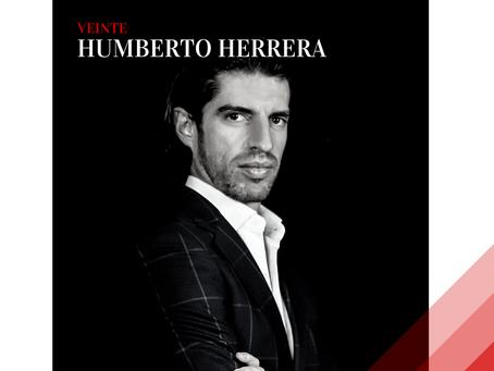 HUMBERTO HERRERA |  BRANDING PERSONAL