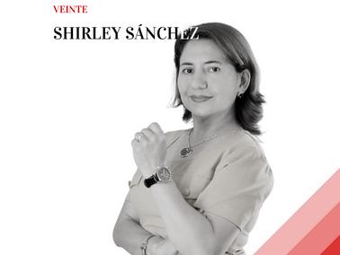 SHIRLEY SÁNCHEZ | Prevención