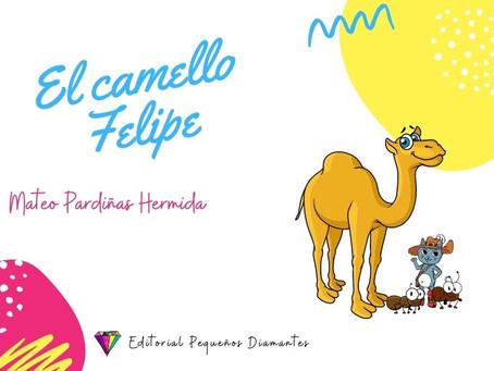 El camello Felipe