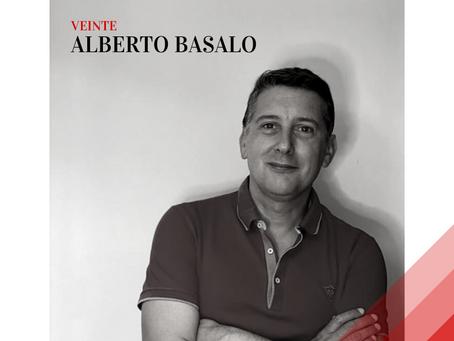 ALBERTO BASALO   Programación