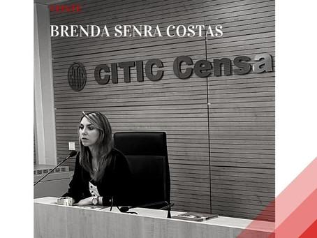 BRENDA SENRA COSTAS | LIDERAZGO