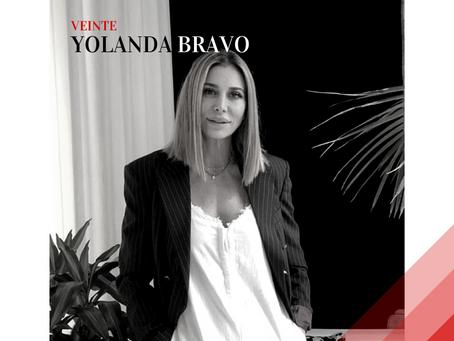 YOLANDA BRAVO    Real Estate