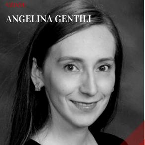 ANGELINA GENTILI    Wellness Corporativo