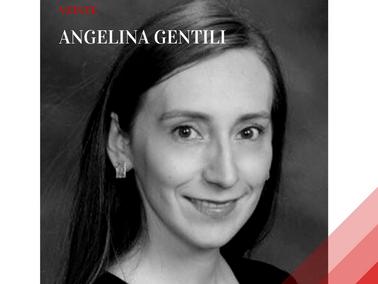 ANGELINA GENTILI |  Wellness Corporativo