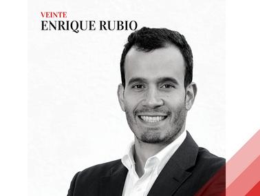 ENRIQUE RUBIO    Hacking HR