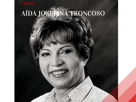 AÍDA JOSEFINA TRONCOSO |  Federación Interamericana de Asociaciones de Gestión Humana
