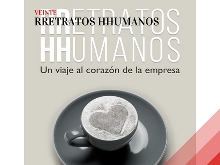 RRetratos HHumanos | Reportaje