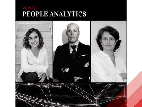 PEOPLE ANALYTICS | Reportaje