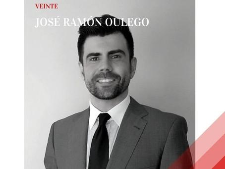 JOSÉ RAMÓN OULEGO | CRIPTOMONEDAS