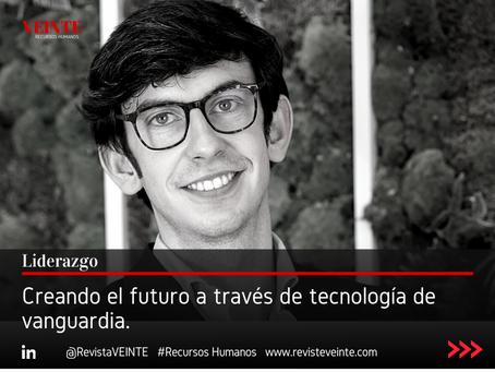 Creando el futuro a través de tecnología de vanguardia