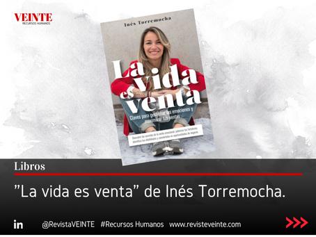 """""""La vida es venta"""" de Inés Torremocha."""