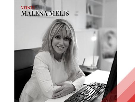 MALENA MELIS |  ASESORÍA LABORAL