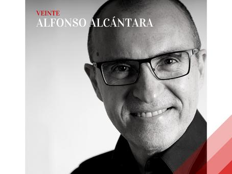 ALFONSO ALCÁNTARA |  Motivación
