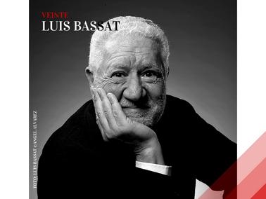 LUIS BASSAT    Publicidad