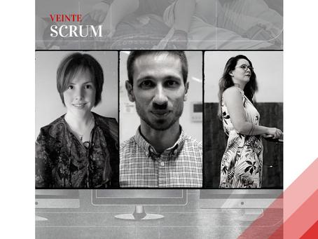 SCRUM | Reportaje
